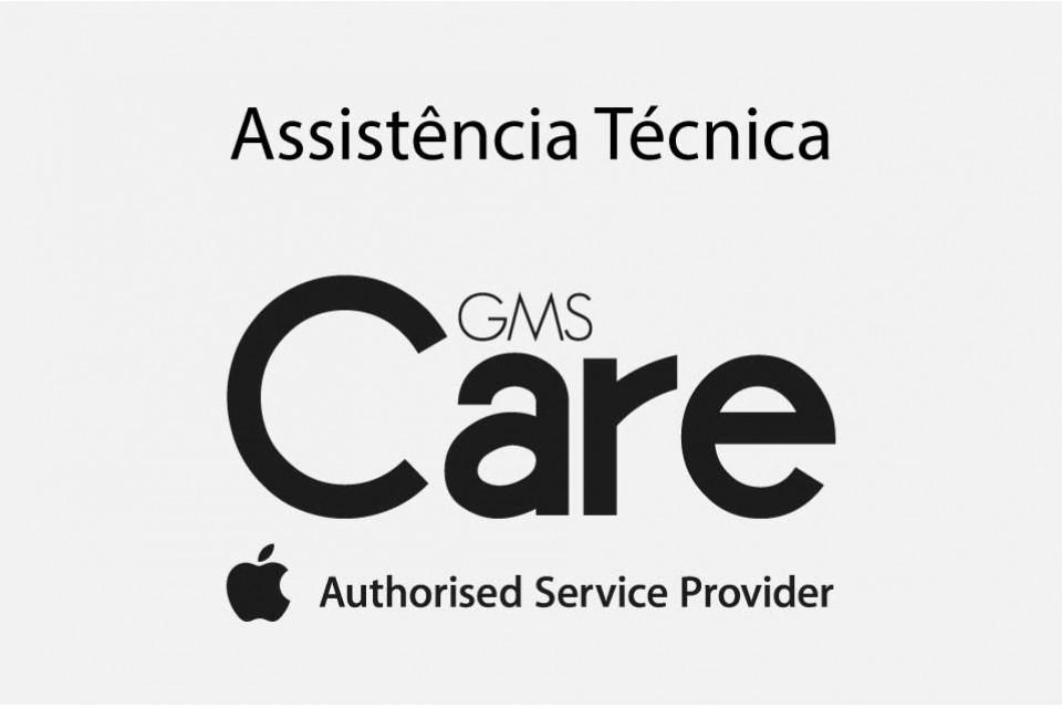 assistência tecnica apple