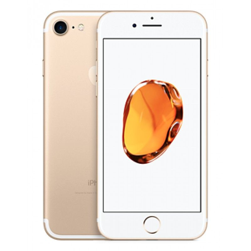 iPhone 7 128 GB - Dourado
