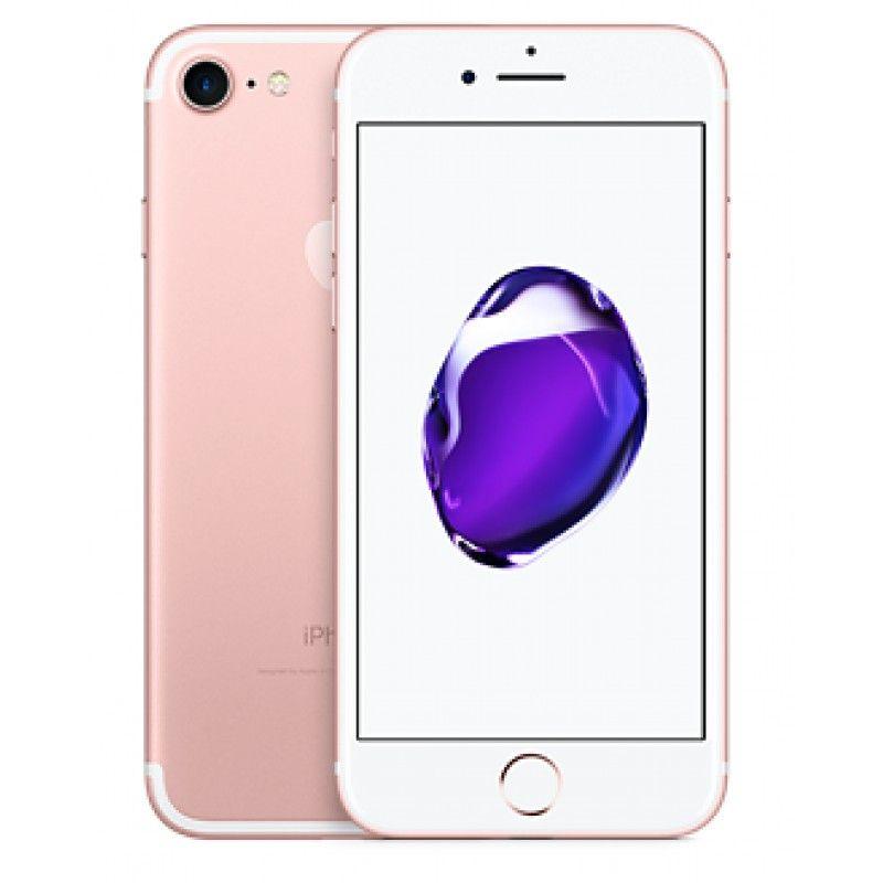iPhone 7 128 GB - Rosa Dourado