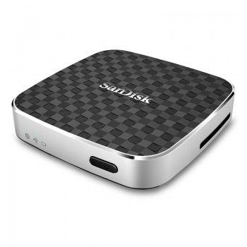 Sandisk Media Drive Wi-Fi 32 GB