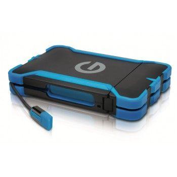 G-Technology - G-DRIVE ev ATC com USB 3.0 - 1TB