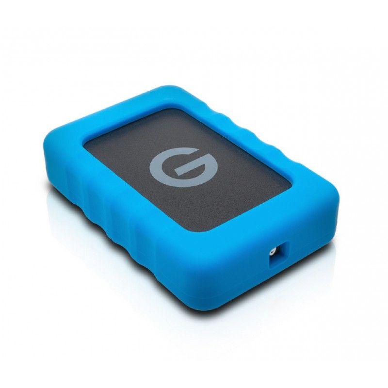 G-Technology - G-DRIVE ev RAW - USB 3.0 - 1TB