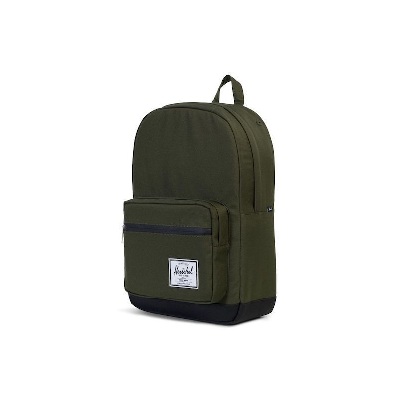 Mochila Herschel Pop Quiz - Forest Night/Black