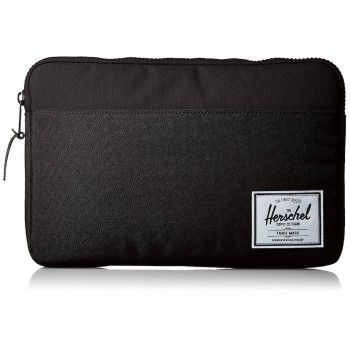 Bolsa Herschel Anchor Sleeve 12´ - Preto