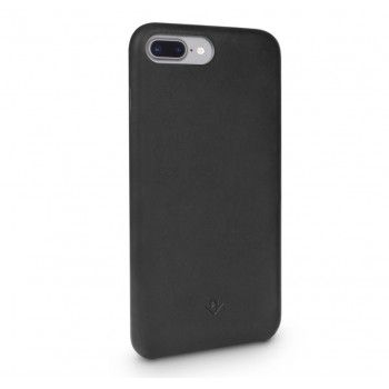 Capa em pele Twelve South Relaxed para iPhone 7 / 8 Plus - Preto