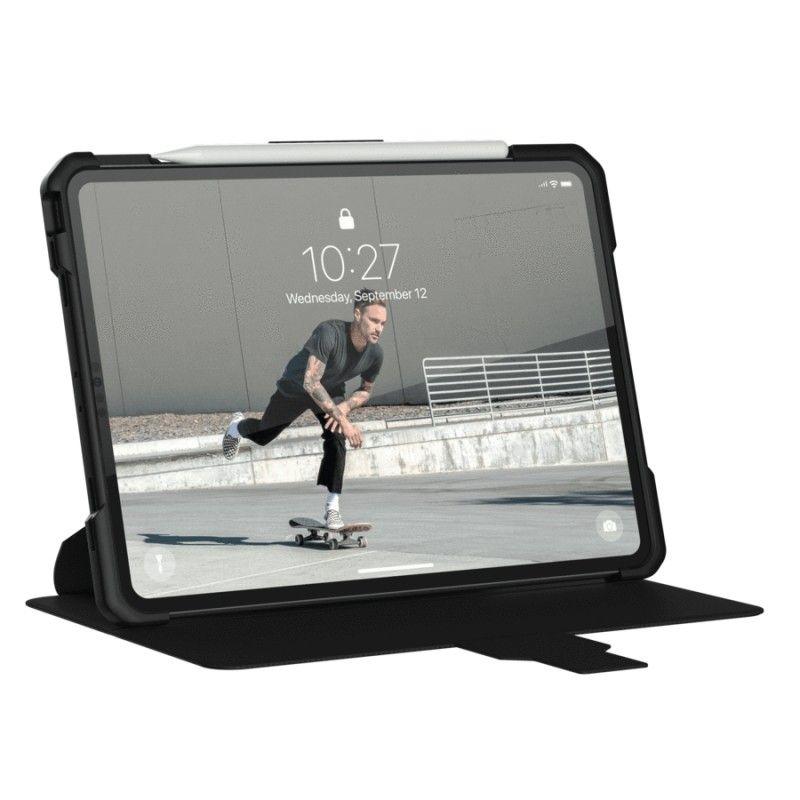 Capa para iPad Pro 11 UAG Metropolis - Preto