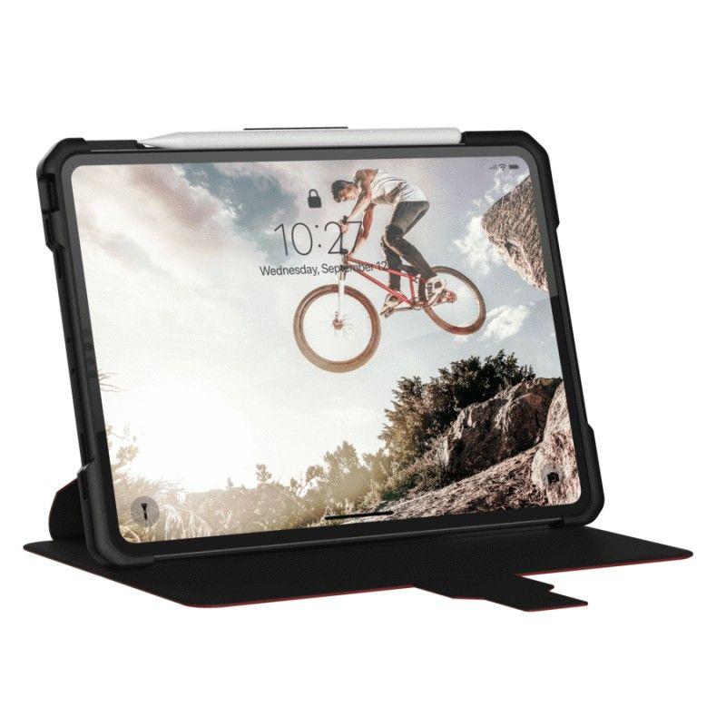 Capa para iPad Pro 11 UAG Metropolis - Magma