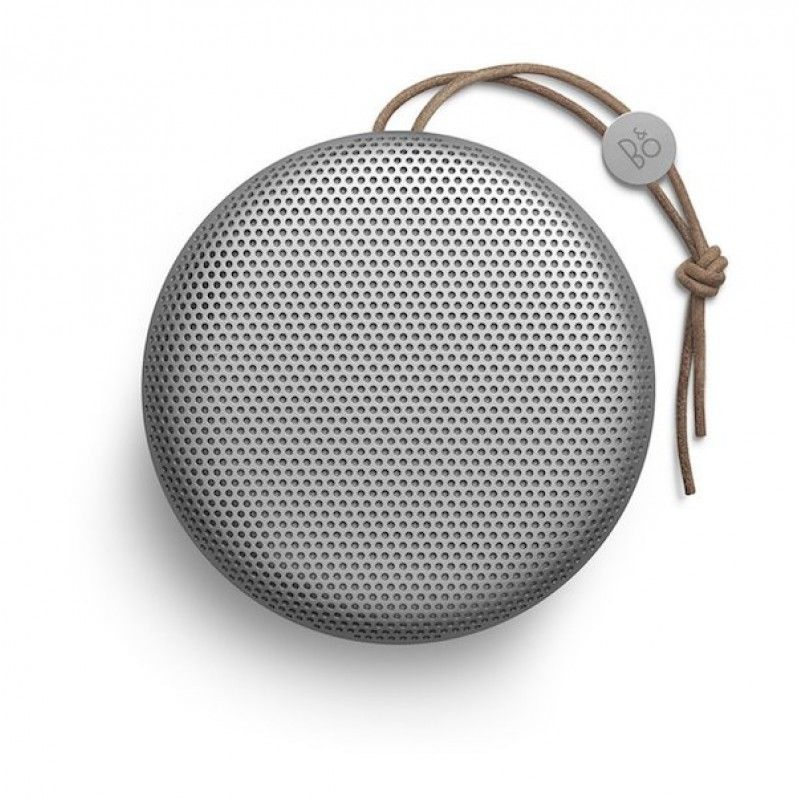 Coluna portátil B&O Beoplay A1 Bluetooth - Natural