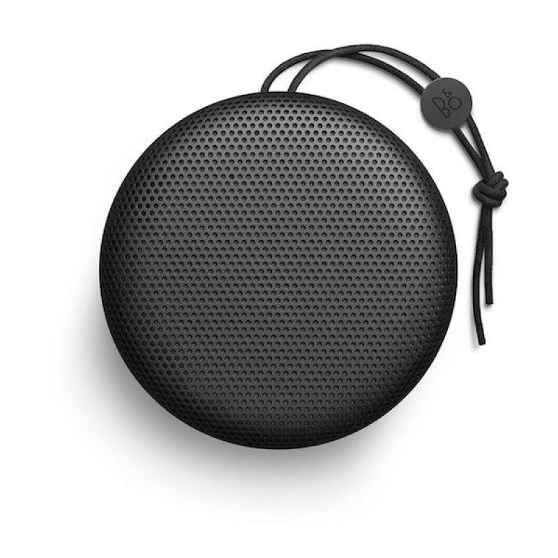 Coluna portátil B&O Beoplay A1 Bluetooth - Preto