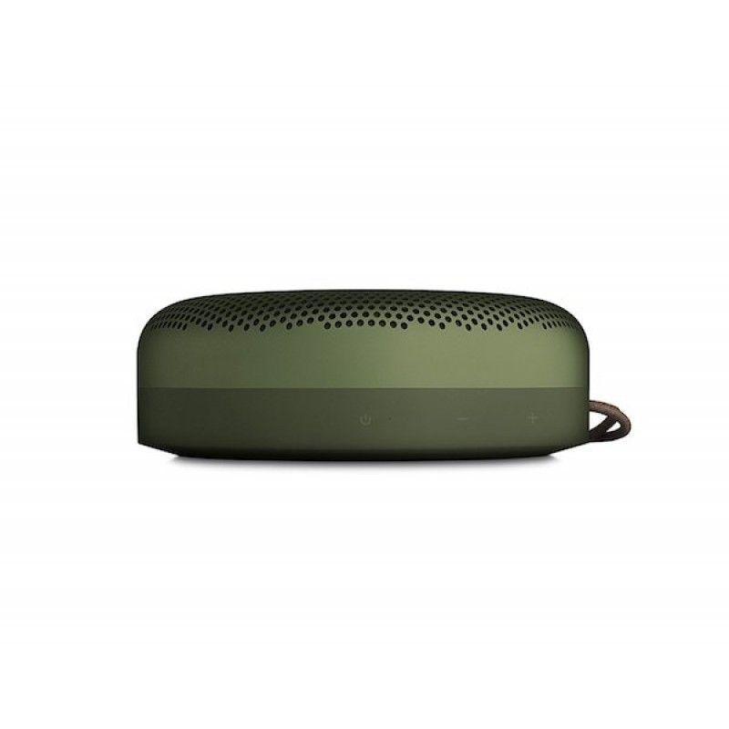 Coluna portátil B&O Beoplay A1 Bluetooth - Verde musgo
