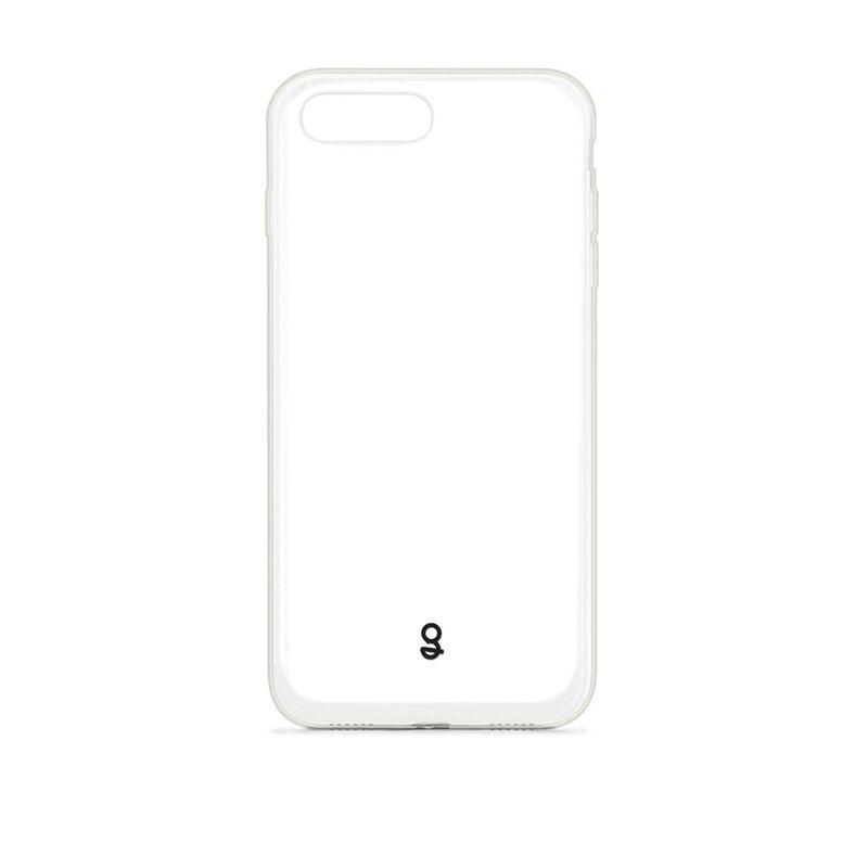 Capa protetora para iPhone 7/ 8 Plus GMS essentials - Transparente