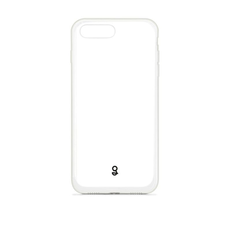 Capa protetora para iPhone 7 Plus/ 8 Plus GMS essentials - Transparente
