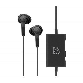 Auriculares B&O Beoplay E4 - Preto