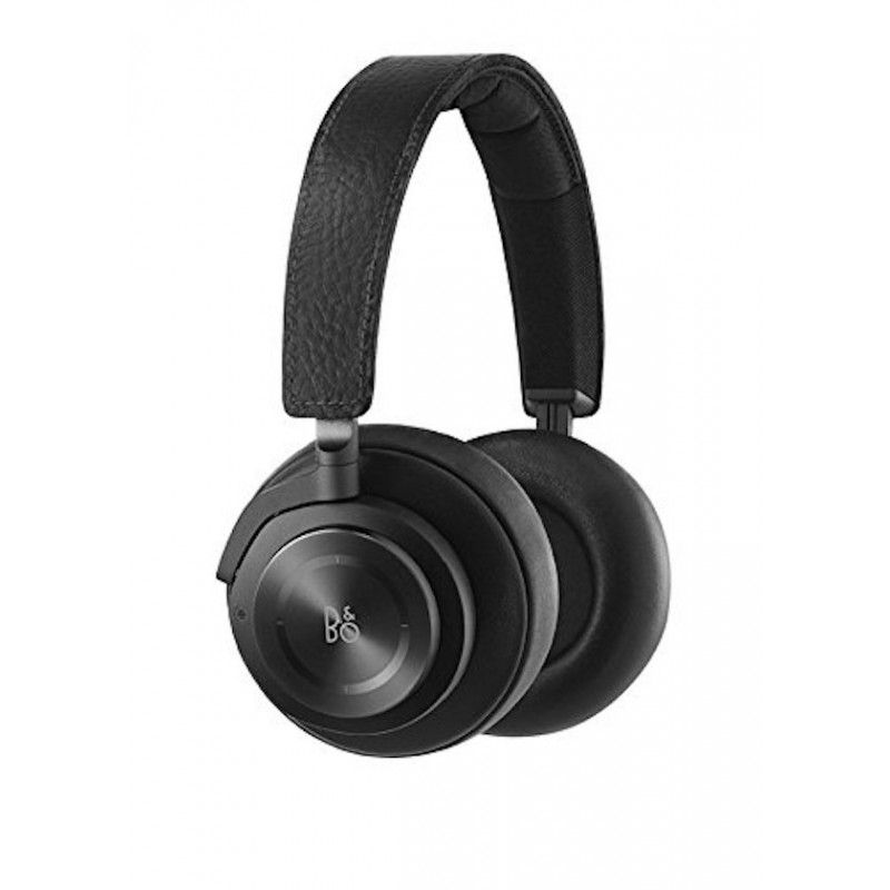 Auscultadores Bluetooth B&O Beoplay H9i com Noise Cancel - Preto