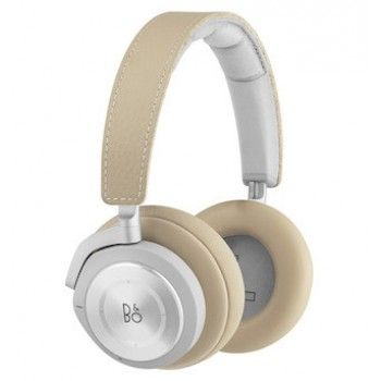 Auscultadores Bluetooth B&O Beoplay H9i com Noise Cancel - Natural