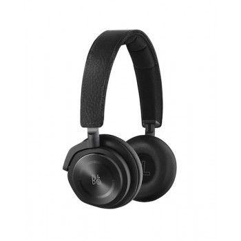 Auscultadores Bluetooth B&O Beoplay H8i com Noise Cancel - Preto