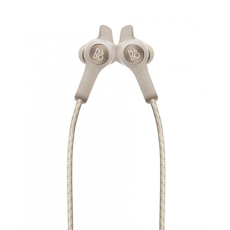 Auriculares B&O Beoplay E6 - Areia