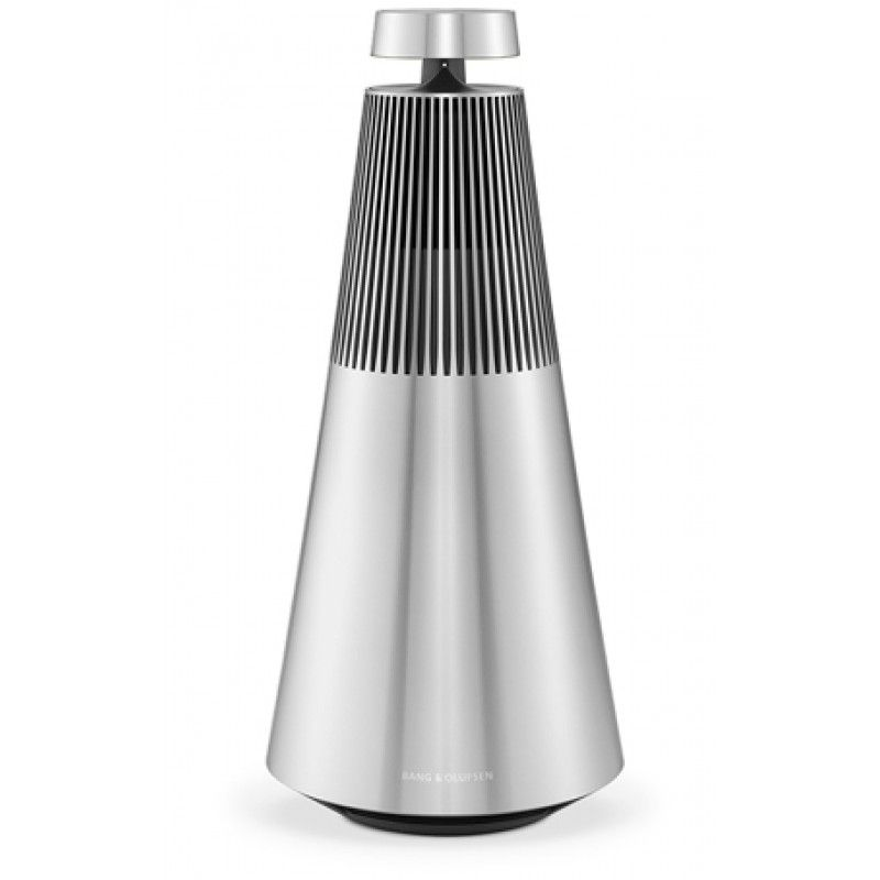 Beosound 2 Alumínio Google Voice Assistant WiFi 2 - Natural
