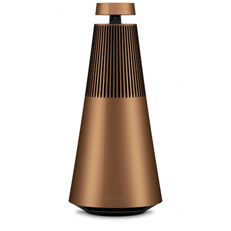 Beosound 2 Alumínio Google Voice Assistant WiFi 2 - Bronze