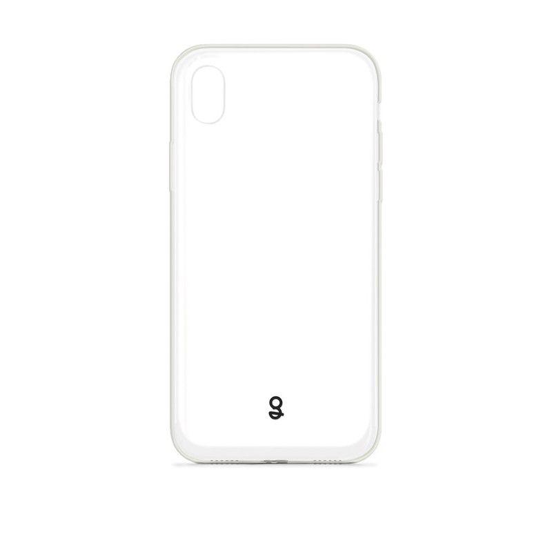 Capa protetora para iPhone X/XS GMS essentials - Transparente