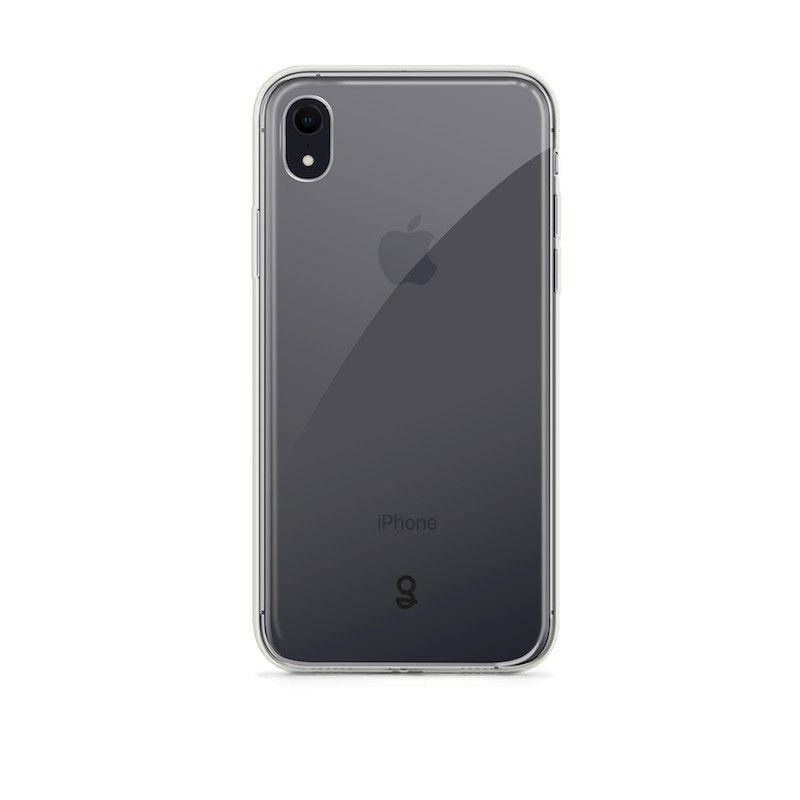 Capa protetora para iPhone XR GMS essentials - Transparente