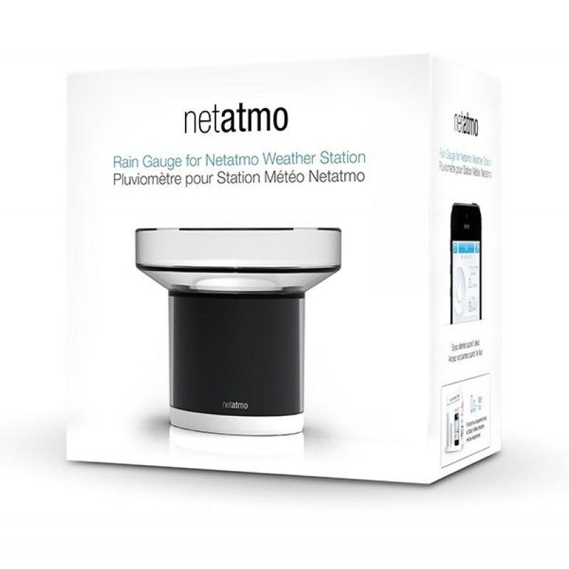 Estação Metereológica Netatmo Sensor Pluviosidade