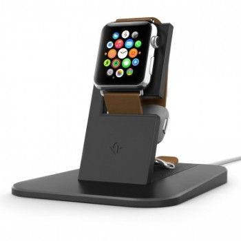 Stand para Apple Watch HGiRise Twelve South - Preto