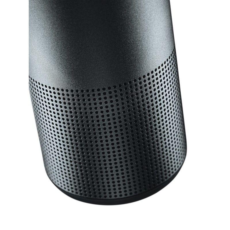 Coluna Bluetooth Bose SoundLink Revolve - Preto