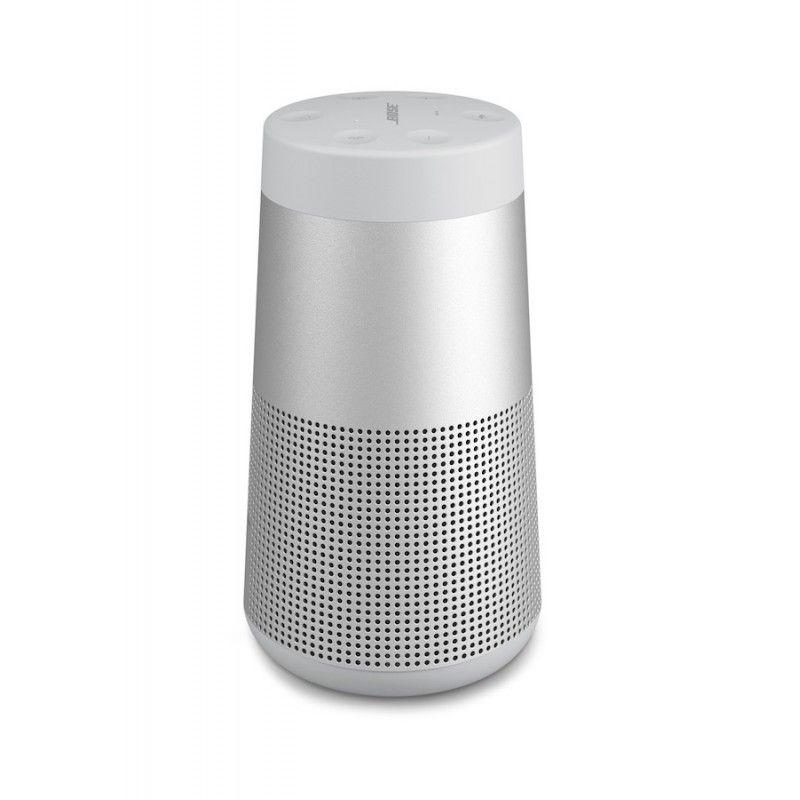 Coluna Bluetooth Bose SoundLink Revolve - Branco