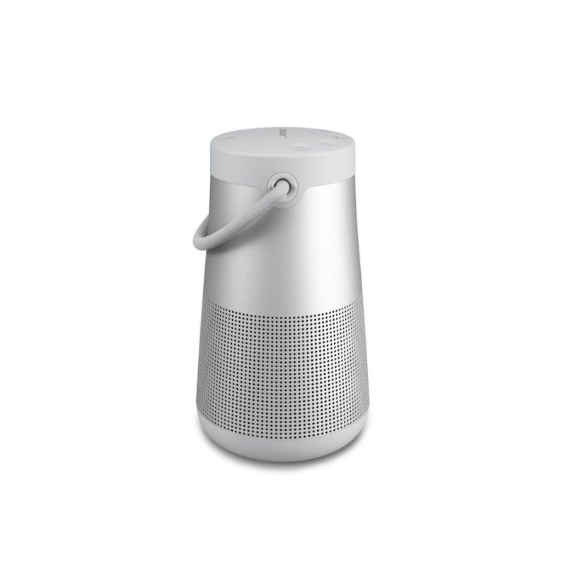 Coluna Bluetooth Bose SoundLink Revolve+ - Branco