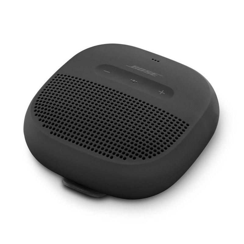 Coluna Bose SoundLink Micro Bluetooth - Preto