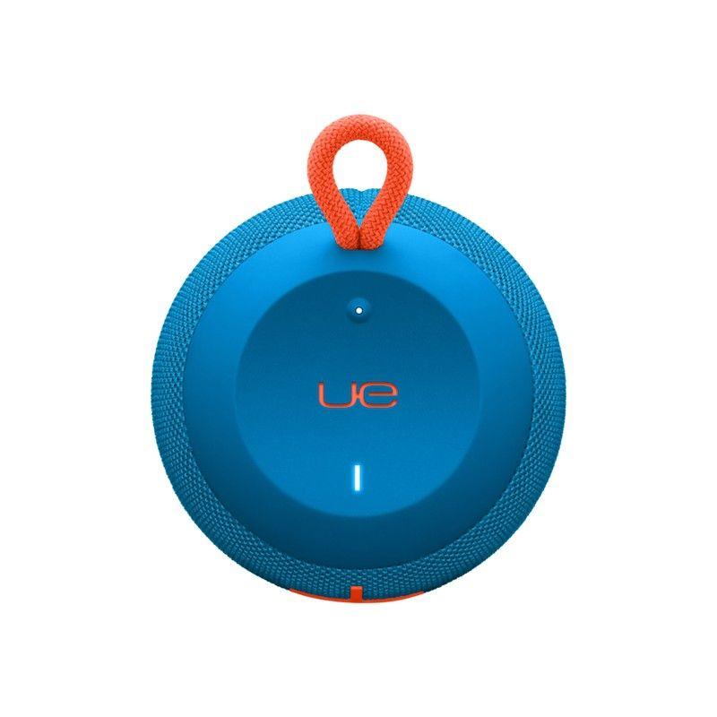 Coluna Ultimate Ears Wonderboom - Azul