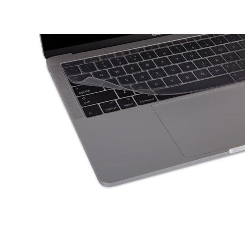 Protetor de teclado para MacBook sem Touch Bar