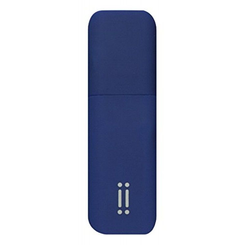 Power Bank Aiino com 2600 mAh - Azul