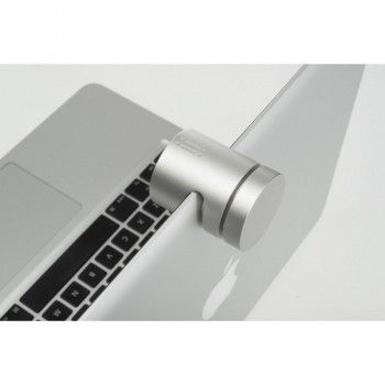 Lente grande angular Aiino para Macbook
