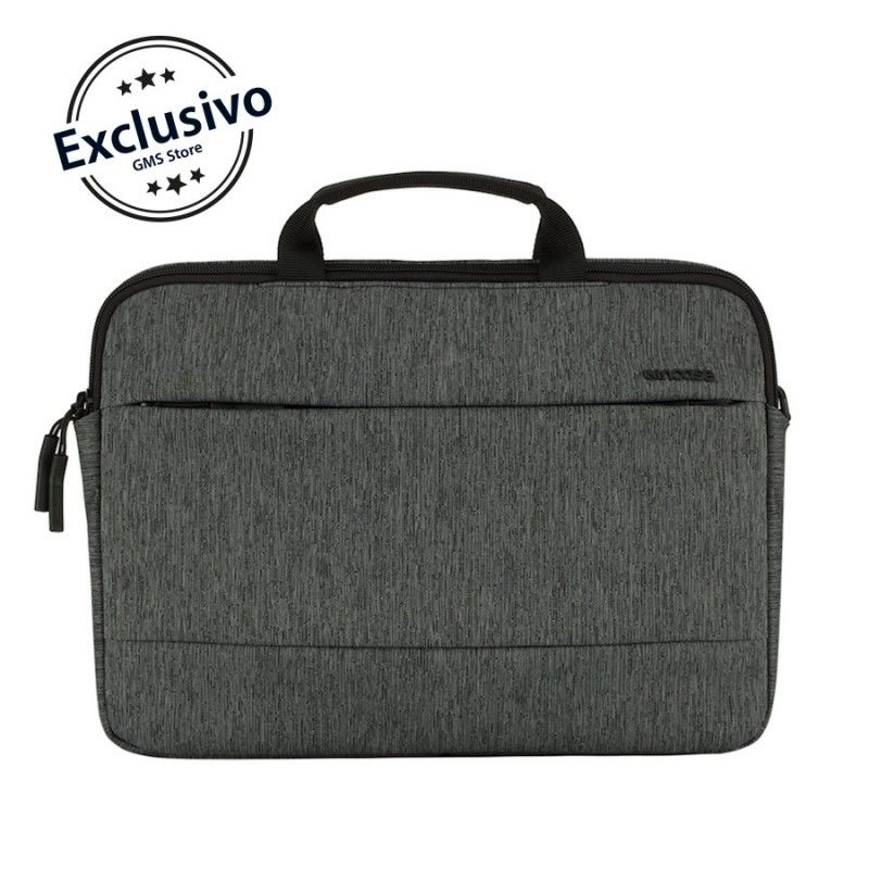 Mala Incase Messenger City Brief 13 - Preto