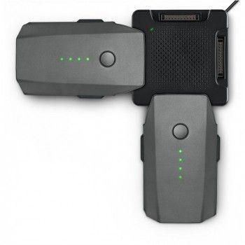 DJI Mavic Charging Hub for Mavic batteries