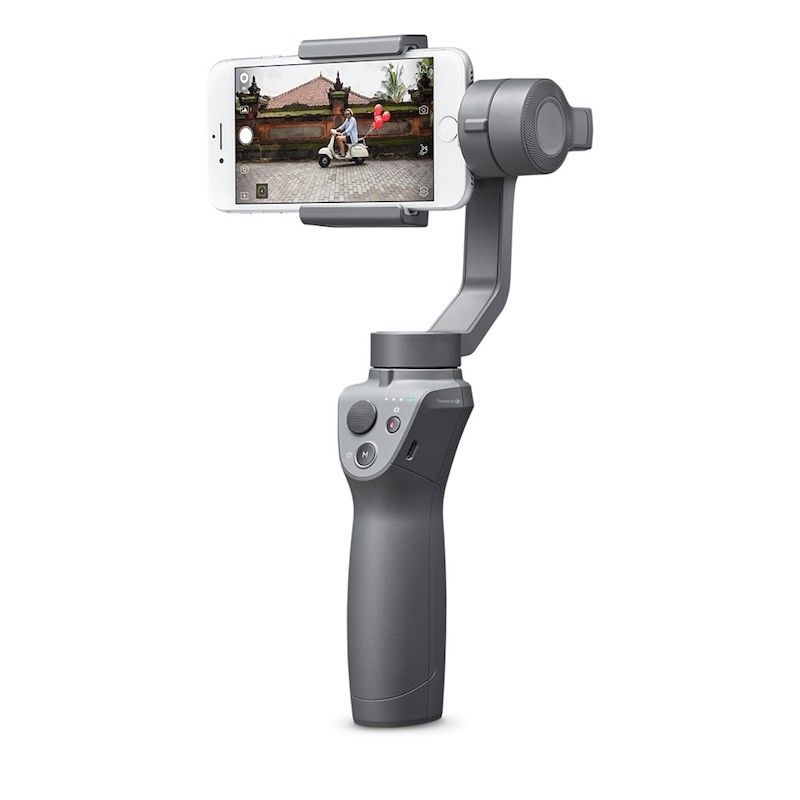 DJI Osmo Mobile 2 Gimbal para iPhone