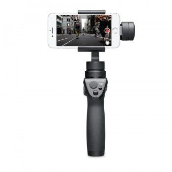 DJI Osmo Mobile Gimbal para iPhone
