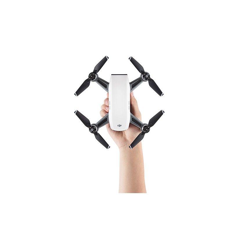 Drone DJI Spark Alpine - Branco