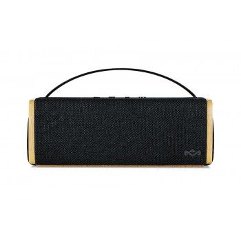 Coluna Portátil Bluetooth House of Marley Riddim - Signature