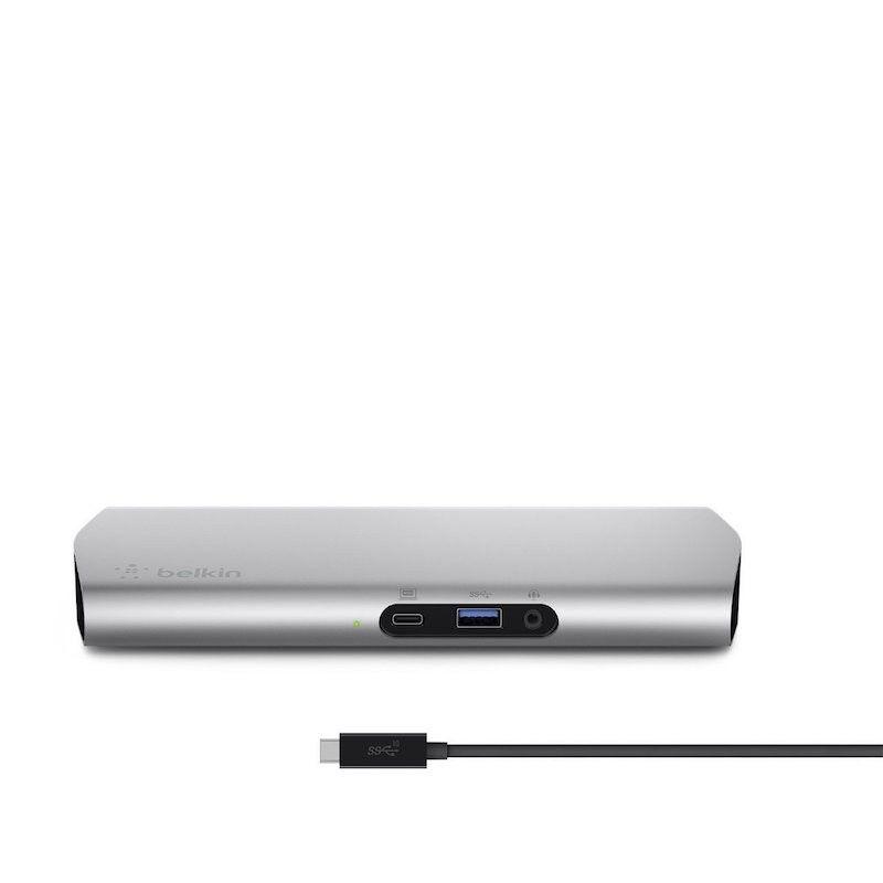 Docking Station USB-C Belkin