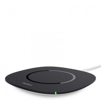 Base de carregamento sem fios para iPhone de 5 W -  Preto