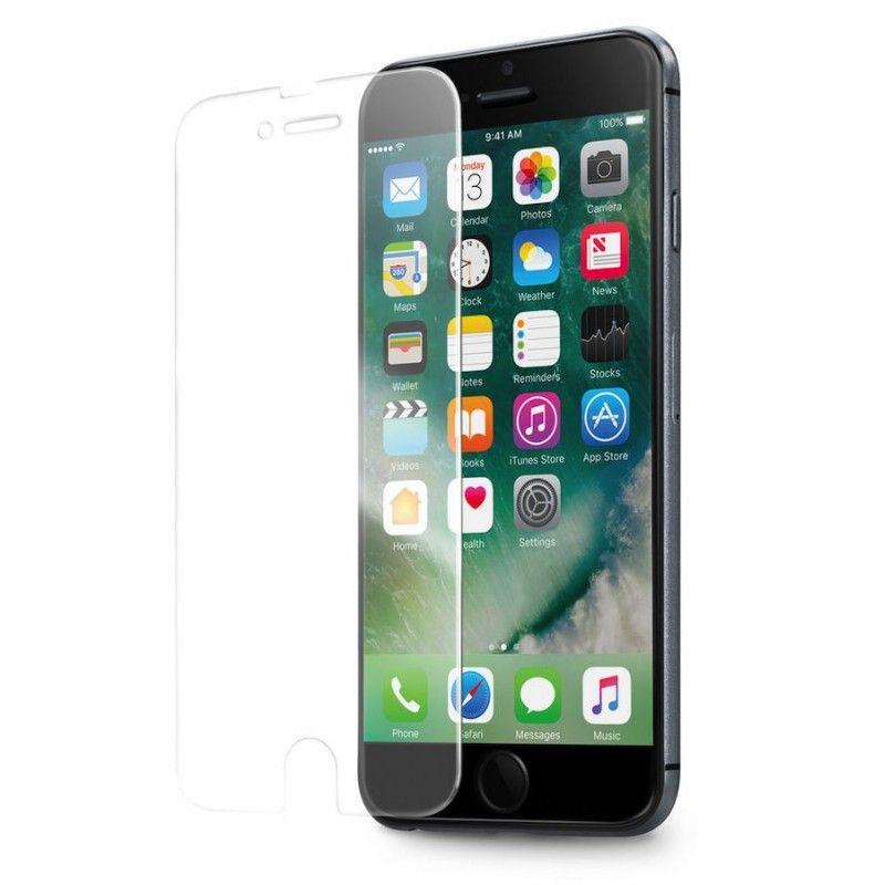 Pelicula vidro temperado Belkin iPhone 8/7/6 Plus