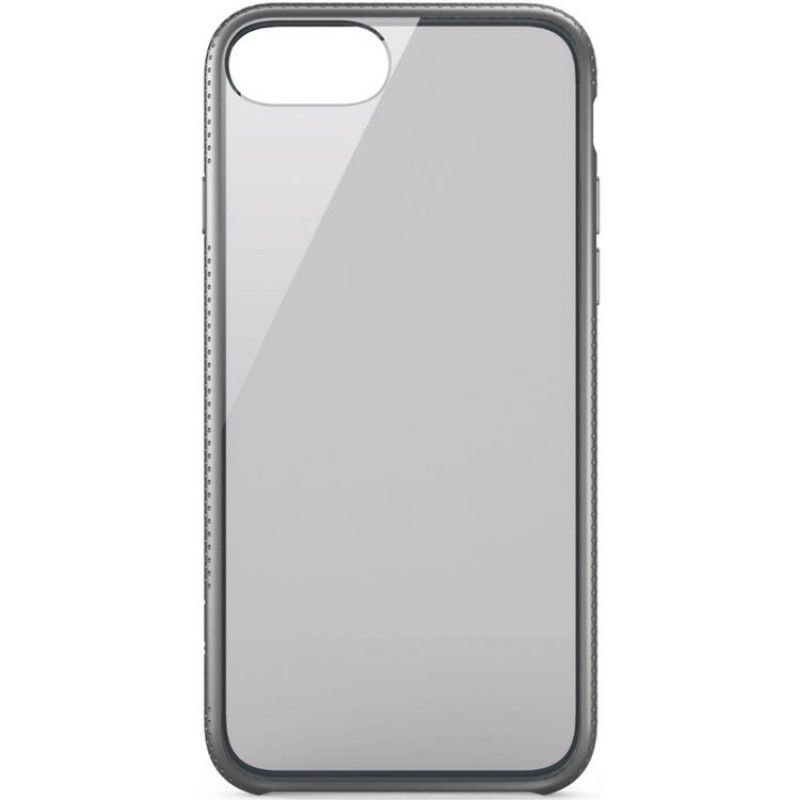 Capa iPhone 8 / 7 Belkin Air Protect SheerForce - Cinzento Sideral