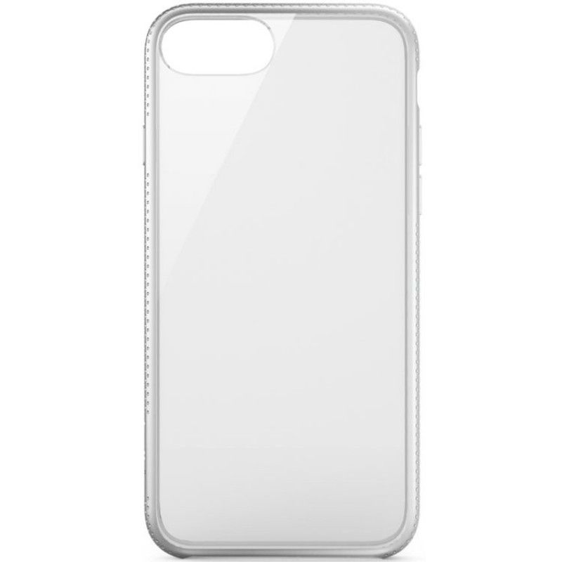 Capa iPhone 8 / 7 Belkin Air Protect SheerForce - Prateado