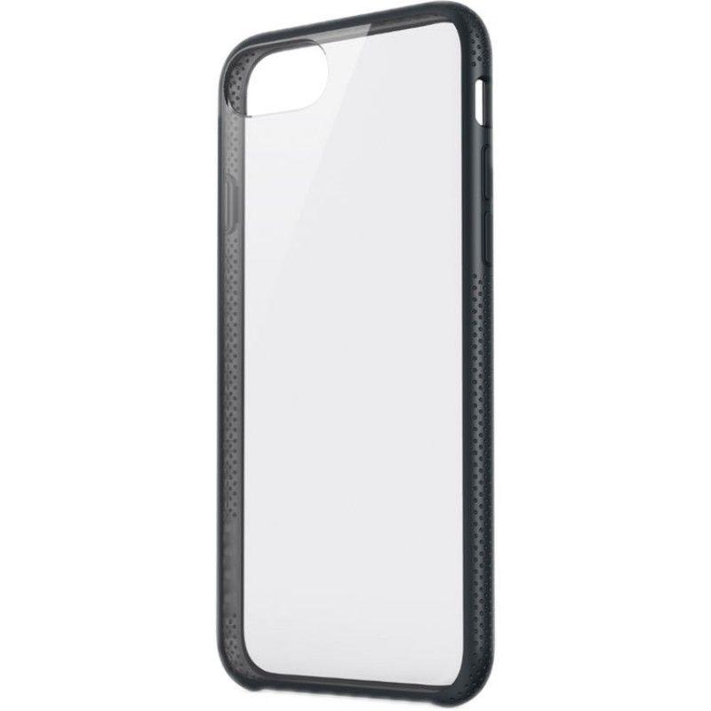 Capa iPhone 8 / 7 Belkin Air Protect SheerForce - Preto Matt