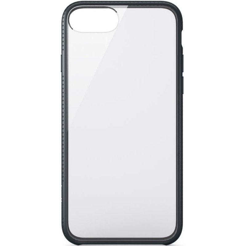 Capa iPhone 8 / 7 Plus Belkin Air Protect SheerForce - Preto