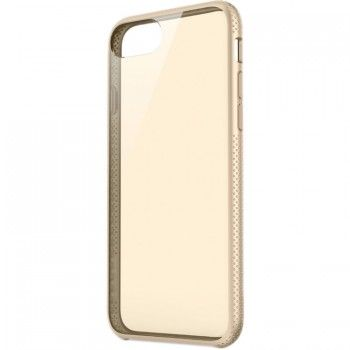 Capa iPhone 8 / 7 Plus Belkin Air Protect SheerForce - Dourada