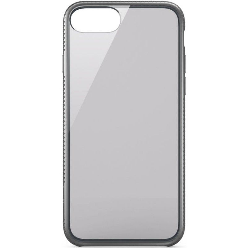 Capa iPhone 8 / 7 Plus Belkin Air Protect SheerForce -  Cinzento sideral